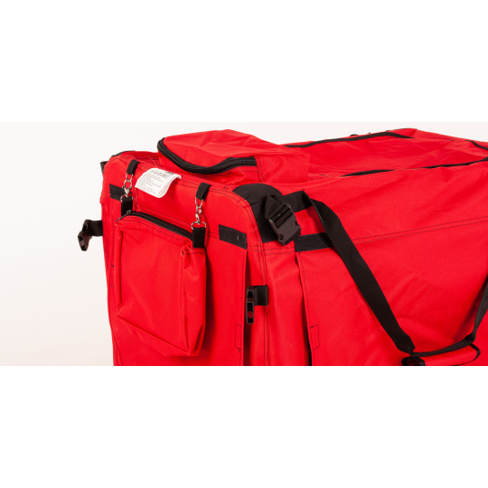 Transportino pieghevole COOL PET PLUS 3XL - 102 x 80 ALTEZZA x 69 cm